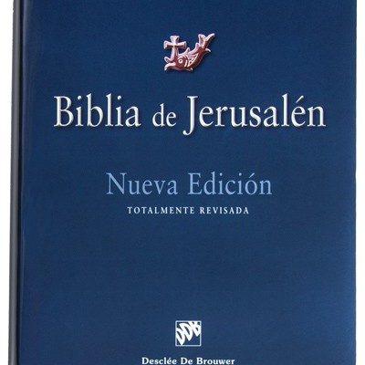 Biblia Jerusalén